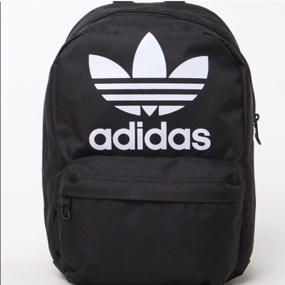 3f0fb046ddfa Adidas Originals Trefoil backpack NWT